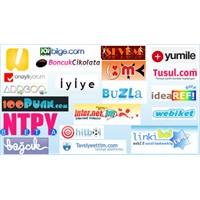 Sosyal İmleme Siteleri Türkçe