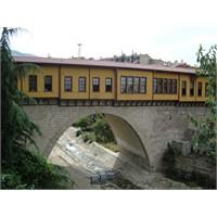 Bursa- Irgandı Köprüsü