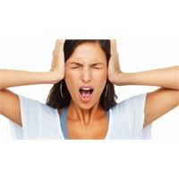 Migren Felç Yapabilir!
