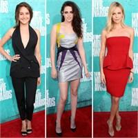 Mtv Film Ödülleri 2012!