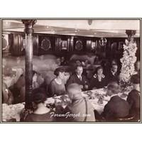 Atatürk'ün Önderliğinde Proje | Karadeniz Vapuru