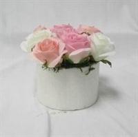 Yapay Çiçeklerin Temizliği