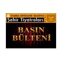 İstanbul Şehir Tiyatroları'nda Kasım Ayında Sahnel