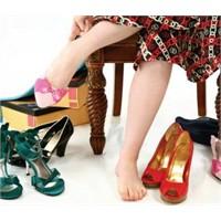 Ayakkabı Alırken Bunlara Özen Göstermelisiniz