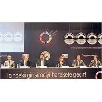 Türkiye, Girişimci Ruhun Başarısına Odaklı