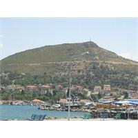 Devekuşunun 2012 Yılı Gezi Günceleri '' Yenifoça''