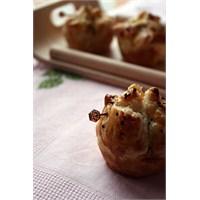 Brokolili Ponpon Böreği Yapimi