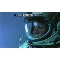 Felix Baumgartner Atlayışından İlginç Detaylar