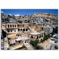Mezopotamya'nın En Eski Şehirlerinden | Mardin