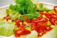 Mısırlı Atom Salatası