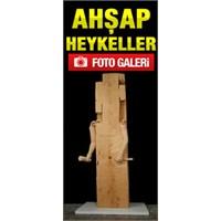 Ahşap Heykeller Foto-galeri