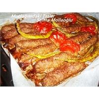 Simit Kebabı ( Mutfak Ve Tatlar)