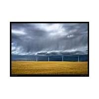 Alternatif Enerji; Rüzgar Tarlaları...