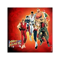 Super Street Fighters 2