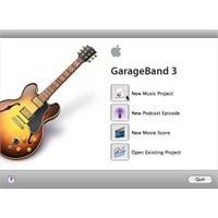Garageband Uygulaması