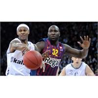 Beşiktaş – Barcelona Regal Maçının Özeti