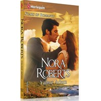 Nora Roberts - Yalnız Adam