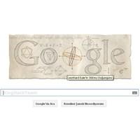 """Doodle: Google """"Pi"""" Sayısının Babasını Unutmadı"""
