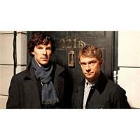 """Sherlock 3.Sezon'un """"Kötü Adamı"""" Belli Oldu!"""