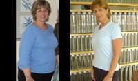 40 Kiloya Kadar Zayıflayan Kadınlar Var