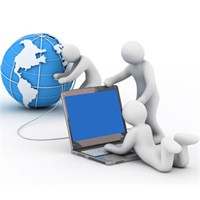 Suriye'de İnternet Kesildi!