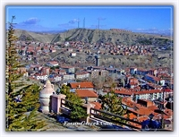 Ankara da Bir İlçe: Beypazarı