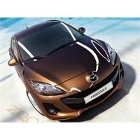 2012 Mazda 3 Teknik Özellikleri Ve Fiyatı