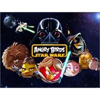 Angry Birds Star Wars Çıktı