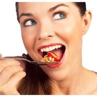 Diyet Ürünler İştahı Mı Açıyor?