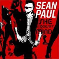 "Sean Paul'den Yeni Hit: ""She Doesn't Mind"""