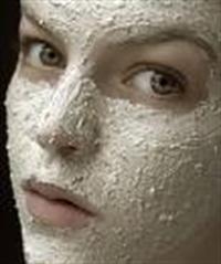 Yağlı Ciltler İçin Yulafezmasi Maskesi