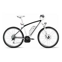 Bmw Nin 1000 Adet Üretilecek Elektrikli Bisikleti