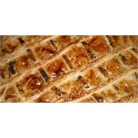 Fazlıkızından Tavuklu Açma Milföy Börek