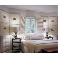 Estetik Beyaz Yatak Odası Modelleri
