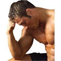Egzersiz Yapmak İçin İsteksiz Ve Yorgun Musunuz ?
