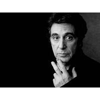 Al Pacino Çılgın Hırsız 2 De