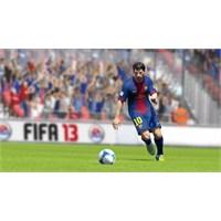 Fifa 13- Yeni Görseller