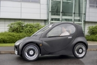 Horizon Fuel Cell Otomobili