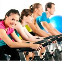 Yanlış Bilinen Fitness Efsaneleri