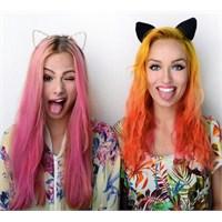 Saç Renginiz Ne Anlama Geliyor Biliyor Musunuz?