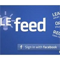 Facebook 'a Farklı Bir Arayüz Seçeneği - Lefeed