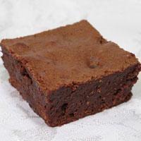 Kolay Brownie (Hazır Kek)