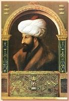 Fatih Sultan Mehmet Diyeti