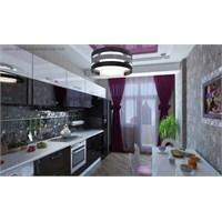 Özel Tasarım Mutfak Modelleri