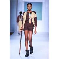 Mtn Lagos Moda ve Tasarım Haftası & Dami