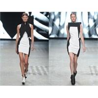 Son Trend: Futuristik Elbiseler