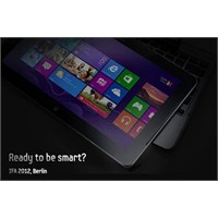 Samsung'un Series 5 Hybrid Tablet/laptop Modeli