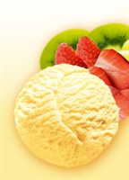 Vanilyalı Dondurma Tarifi