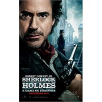 Sherlock Holmes 2 Film Yorumları