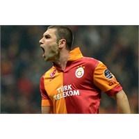 Türk Futbolunun Şimal Yıldızı : Burak Yılmaz …